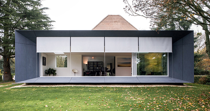 accueil caue de la sarthe. Black Bedroom Furniture Sets. Home Design Ideas
